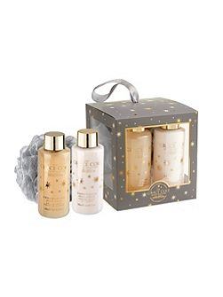 Earl Grey & Orange Blossom Dazzling Delights Set