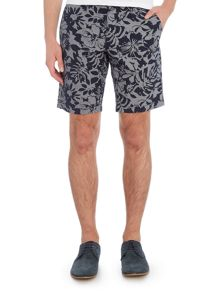 Tommy Hilfiger Brooklyn Flower Print Shorts