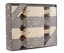 Grace Cole Earl Grey & Orange Blossom Bedazzle Cracker Set