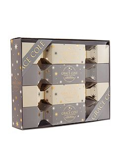 Earl Grey & Orange Blossom Bedazzle Cracker Set