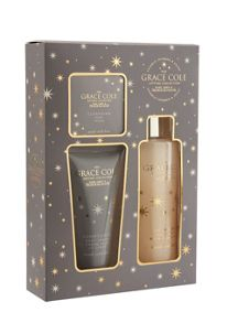 Grace Cole Earl Grey & Orange Blossom Illuminate Set