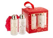 Grace Cole Wild Fig & Cranberry Dazzling Delights Set