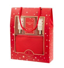Grace Cole Wild Fig & Cranberry Seduction Set