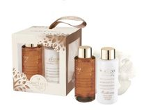 Grace Cole Warm Vanilla & Fig Tranquility Set