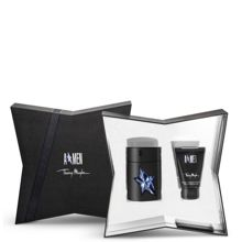 Mugler A*Men Refillable Eau De Toilette 50ml Gift Set