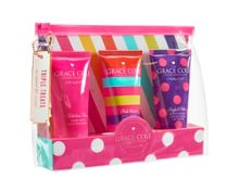 Grace Cole Live Laugh Love Triple Treats Gift Set