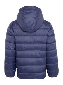 Joules Boys Pack-A-Way Padded Coat
