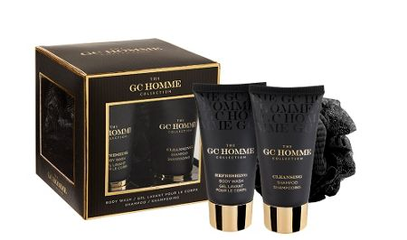 Grace Cole GC HOMME Irresistible Set