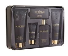 Grace Cole GC HOMME Immaculate Set