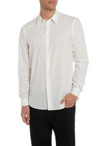 PS By Paul Smith Irregular Stripe Shirt