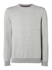 Linea Mende Grindle Crew Neck Sweat