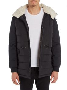 EA7 Mountain Parka