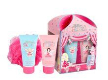 Grace Cole Glitter Fairies Twinkle Toes Set