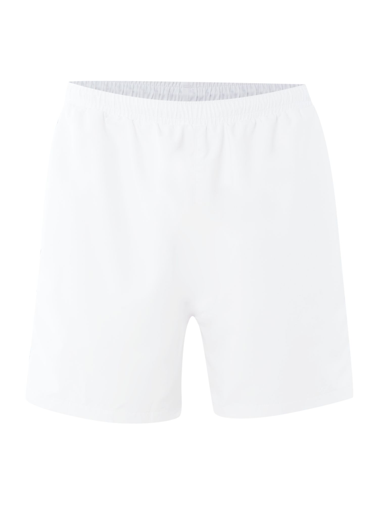 Men's Hugo Boss Seabream Swim Shorts, White
