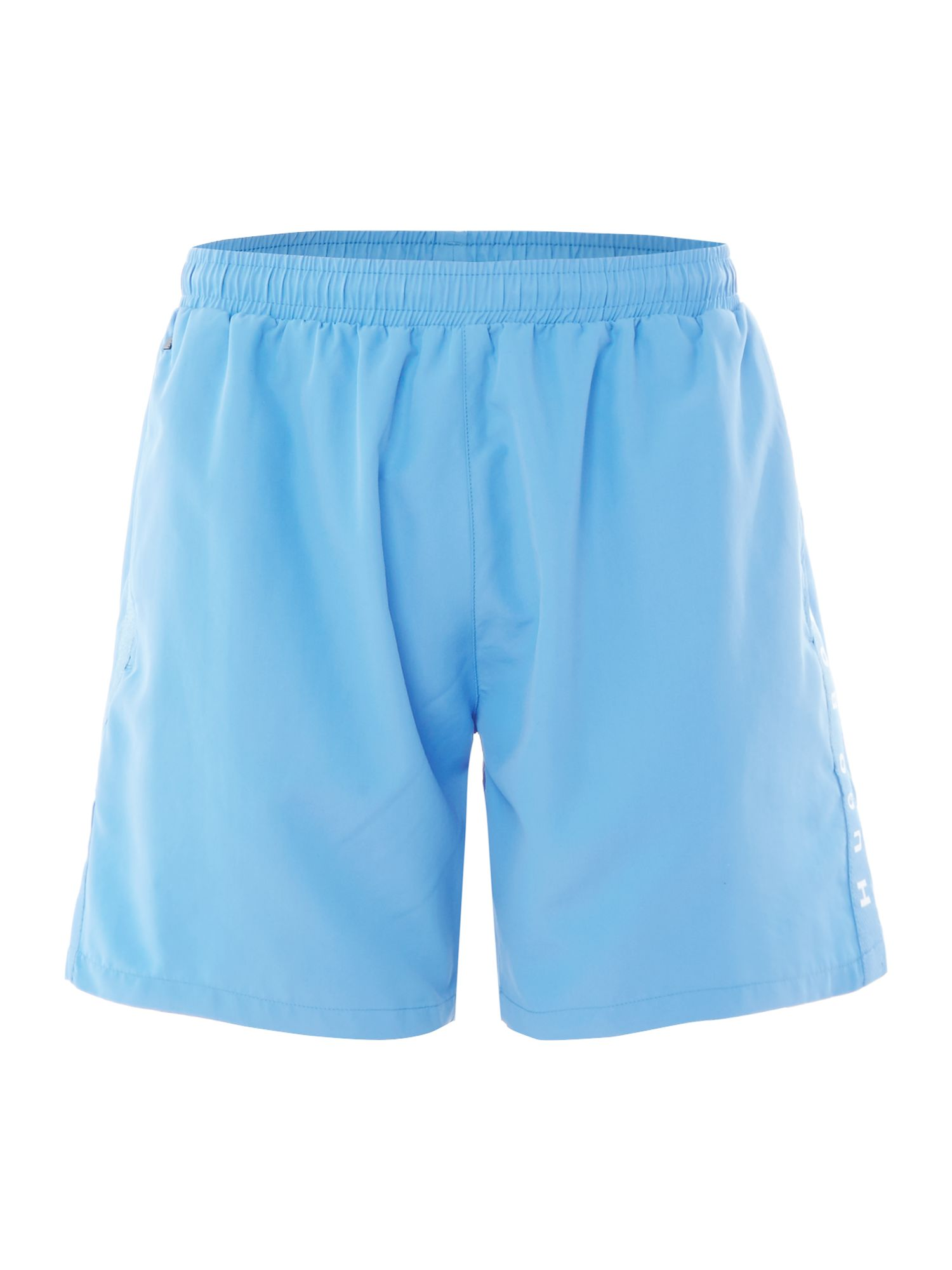 Men's Hugo Boss Seabream Swim Shorts, Blue