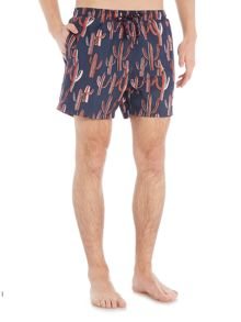 Hugo Boss Pirahna Swim Shorts