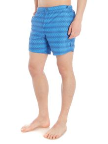 Hugo Boss Tigerfish Swim Shorts
