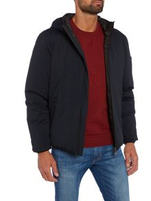 EA7 EA7 Mountain Down Jacket