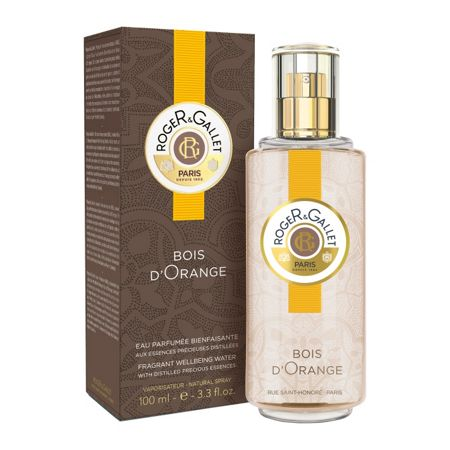 Roger & Gallet Bois d`Orange Eau Fraiche Fragrance 100ml