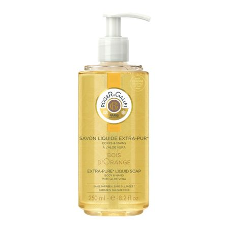 Roger & Gallet Bois d`Orange Liquid Soap 250ml
