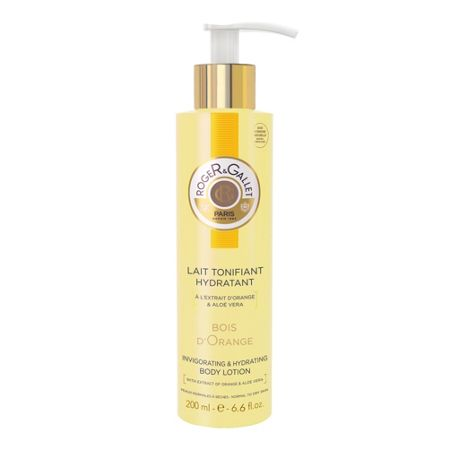 Roger & Gallet Bois d`Orange Sorbet Body Lotion 200ml