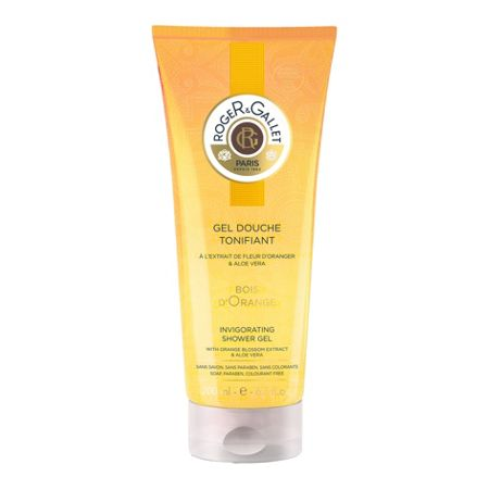 Roger & Gallet Bois d`Orange Shower Gel 200ml
