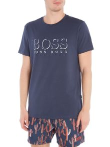 Hugo Boss Sun Protection Swim T Shirt