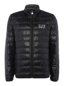 EA7 EA7 Train Core ID Down Jacket