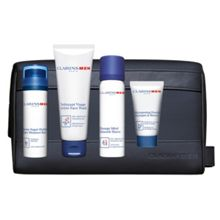 Clarins Grooming Essentials Kit