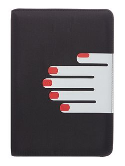 Blk hands kindle case