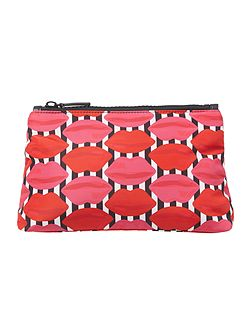 Multi lips make up bag
