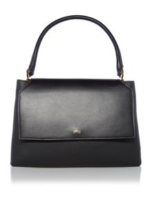 Hugo Boss Ginerva black shoulder bag