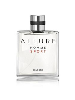 ALLURE HOMME SPORT Cologne Spray 50ml