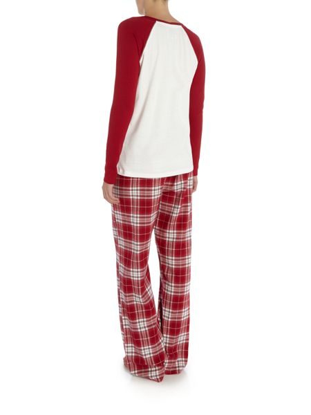 Dickins & Jones PJ Westy Dog Set