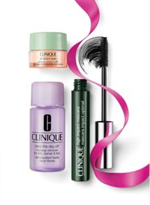 Clinique High Impact Favourites