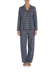 Dickins & Jones PJ Teacup PJ Set