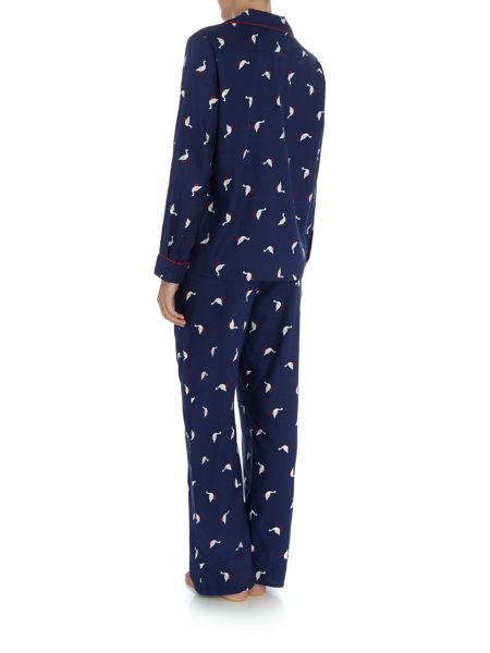 Dickins & Jones Goosey Lucie Pj Set