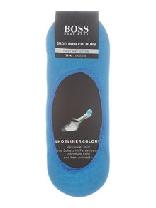 Hugo Boss Shoeliner Colours Sock