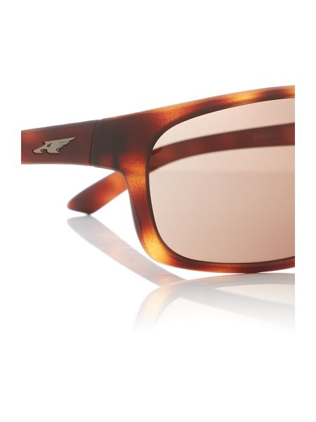 Arnette Rectangle AN4225 BURNOUT sunglasses