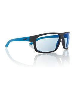 Blue rectangle AN4225 BURNOUT sunglasses
