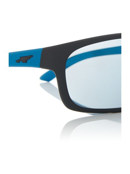 Arnette Blue rectangle AN4225 BURNOUT sunglasses