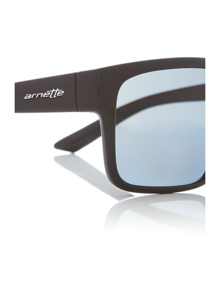 Arnette Black square AN4226 RESERVE sunglasses