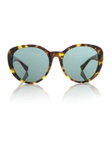 Ralph Tortoise cat eye 0RA5212 sunglasses