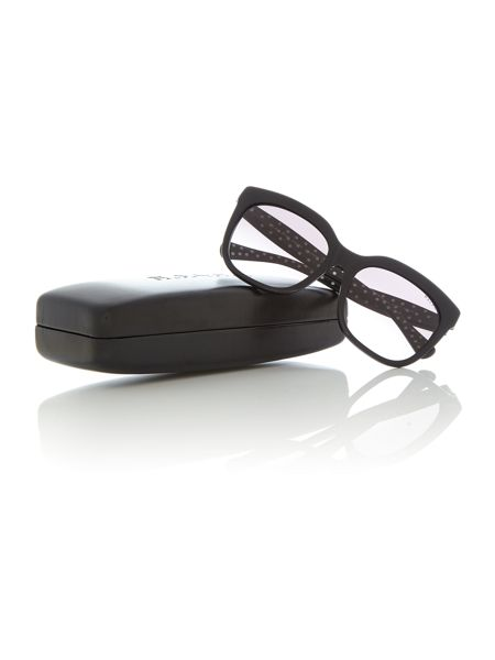 Ralph Black square 0RA5213 sunglasses