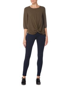 Therapy Tobyn Twist Top