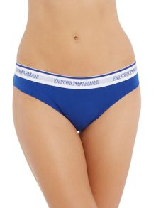 Emporio Armani Visibility stretch cotton brief