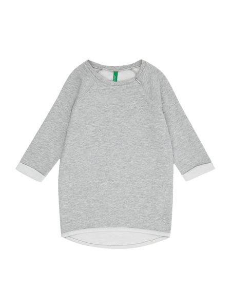 Benetton Girls Crew Neck Dress
