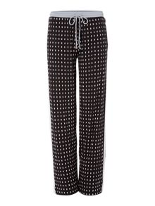 DKNY Resort lounge pant