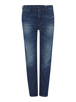 Reen 0853U regular straight jeans leg 30