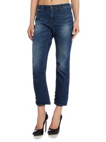 Diesel Reen 0853U regular straight jeans leg 30